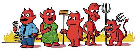 Demonios de manuel bartual